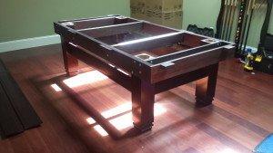 Kalamazoo Pool Table Installations Image 1