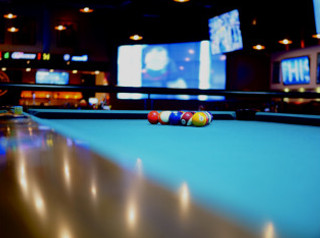 Kalamazoo Pool Table Installations Content img 2